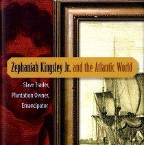 Image of Zephaniah Kingsley Jr. and the Atlantic World - Book