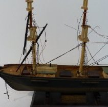 Image of Model of Sea Witch - Model