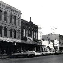 Image of Atlantic Avenue in 1962 - Print, Photographic