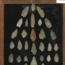 Image of Arrowheads - Arrowhead