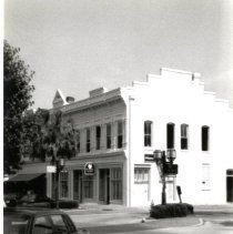 Image of Swann Building - Print, Photographic