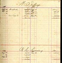 Image of Bank of Fernandina  Jeffreys & Cooley