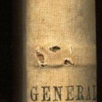 Image of Bank of Fernandina.  General ledger B