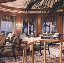 Image of The Ritz-Carlton grill room