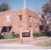 Image of Amelia Island Museum of History ca. 2000 - Print, Photographic