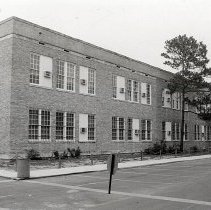 Image of Peck High School - Print, Photographic