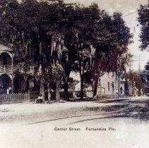 Image of Center Street - Print, Photographic