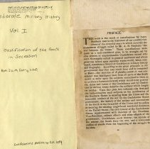 Image of Legal Justification of the South in Secession - Book
