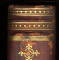 Image of Sheriffs Fee Book, Nassau Co., 1915-1917 - Ledger