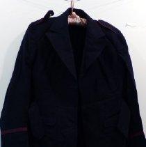 Image of WW II U S Army Nurse suit - Suit