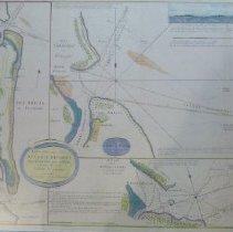 Image of Carte au Comte D'Egmont (Earl of Egmont map) - Map