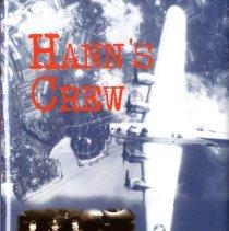 Image of Hann's Crew - Book