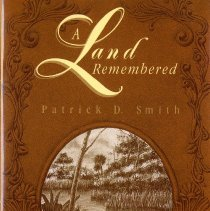 Image of A land remembered - Book