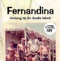 Image of Fernandina--growing up on Amelia Island - Book