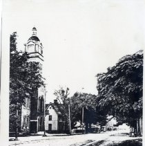 Image of Courthouse - Photograph