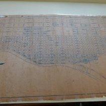 Image of City of Fernandina 1924 - Map