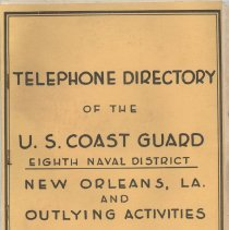 Image of CG Telephone Directory