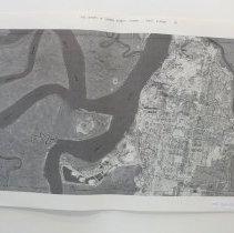 Image of Soil Survey Aerial View Sheet # 35 Nassau Co 1983 - Map