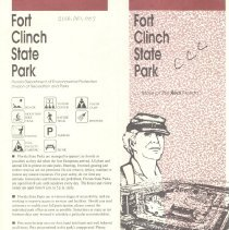 Image of Fort Clinch State Park - Guidebook