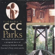 Image of Florida's CCC Parks