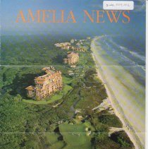 Image of Amelia News, sales brochure, A.I. Plantation