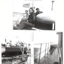 Image of Seaman Lasserre ship photos