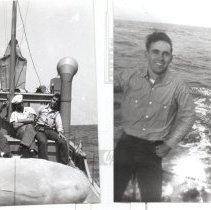 Image of Seaman Lasserre