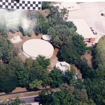 Image of Water Treatment Plant South - Photograph
