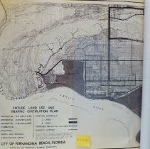 Image of Future Land Use and Zoning Map 1982 - Map