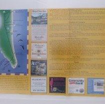 Image of 2005 Map of Amelia Island