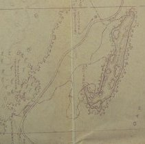 Image of 1941 Fort Clinch State Park Master Plan