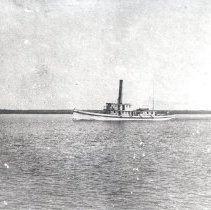 Image of tugboat