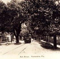 Image of Ash Street - Print, Photographic