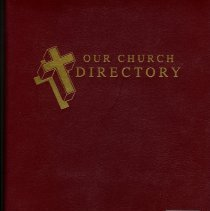 Image of St. Michael's Catholic Church Directory - Directory