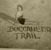 Image of Buccaneer Trail Beauty Mary Jo Ivie