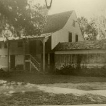 Image of House on Fort George Island