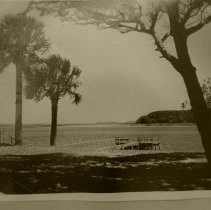 Image of Peer at Fort George Island