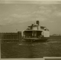 Image of Ferry Boat Reliance