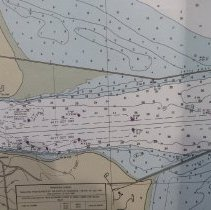 Image of Cumberland Sound - King's Bay GA to Fernandina Beach FL