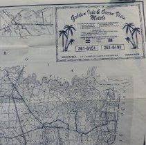 Image of 1982, Nassau County and Fernandina Beach FL