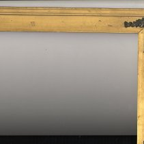 Image of Gilded Wooden Frame - Frame, Picture