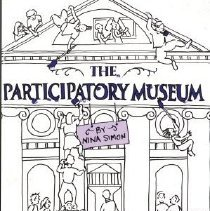Image of The Participatory Museum