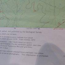 Image of 1970 Hilliard Quadrangle 7.5 minute Topographic Map