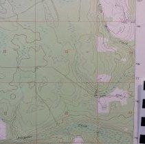 Image of 1970 Hilliard SW Quadrangle 7.5 minute Topographic Map