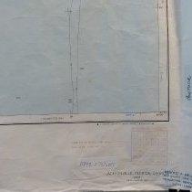 Image of 1957 Jacksonville FL, SE Georgia Topographic Map