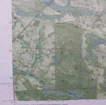 Image of 1979 Gross FL Quadrangle 7.5 minute Topographic Map