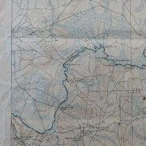 Image of 1919 Goergia, Florida Boulogne Quadrangle Topographic Map