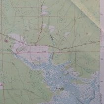Image of 1964 East Port Quadrangle 7.5 minute Topographic Map