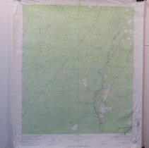 Image of 1972 Macclenny Quadrant 7.5 Orthophoto map