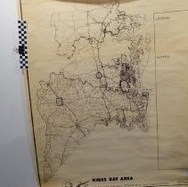 Image of 1979 Kings Bay Impact Study